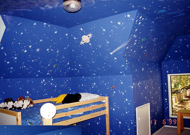 بالصور اشكال دهانات غرف اطفال , الدهان المحدد للنوع 11422 9