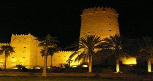 بالصور بحث عن قصر المصمك , المصمك يحفظ السلاح 11463 12 310x165