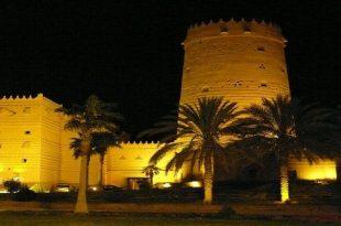 بالصور بحث عن قصر المصمك , المصمك يحفظ السلاح 11463 12 310x205