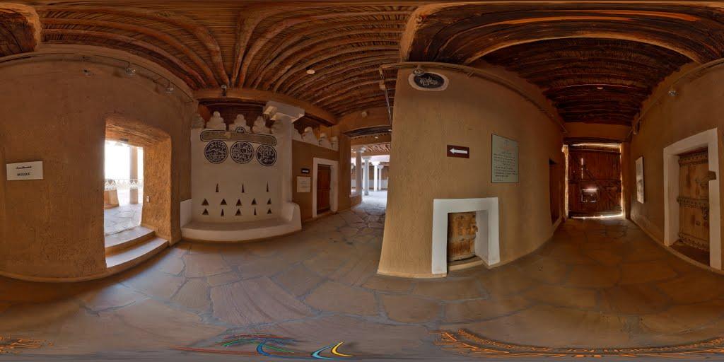 بالصور بحث عن قصر المصمك , المصمك يحفظ السلاح 11463 4