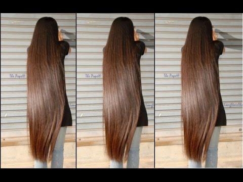 صور خلطة لتكثيف الشعر في اسبوع , كثفي شعرك وتالقي