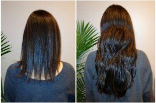 صورة خلطة لتكثيف الشعر في اسبوع , كثفي شعرك وتالقي