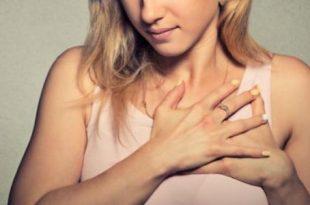 صورة اسباب زيادة حجم الثدي المفاجئ , زيادة احجام الثدي ما بين الحقيقة والوهم