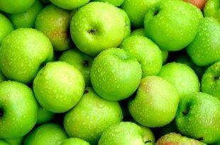 صورة ماهي فوائد التفاح الاخضر , التفاح الاخضر والتخسيس