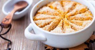 صور طريقة عمل البطاطا باللبن , البطاطا باللبن وزيادة الوزن
