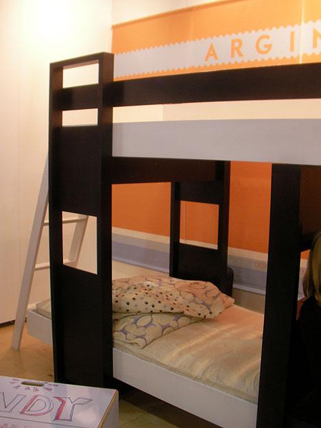 بالصور سراير اطفال دورين مودرن , السرير الدورين والموضة الجديدة 11609 6