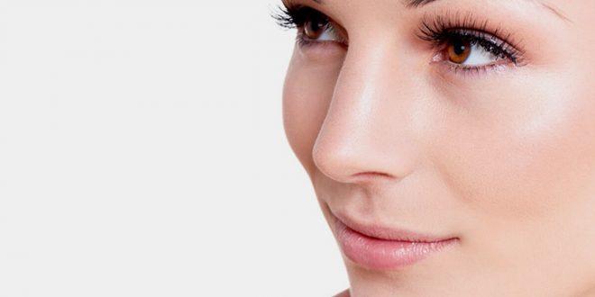 صورة تفتيح الوجه في 3 ايام , اثر تفتيح الوجه في المظهر العام