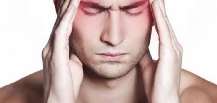 صورة علاج سريع للصداع , الصداع يؤثر على الحياة