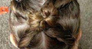 بالصور تسريحات شعر للبنات الاطفال , شياكة طفلتك امانة 11643 10 310x165