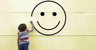 صور كلمات عن السعاده , السعادة تخرج من القلوب