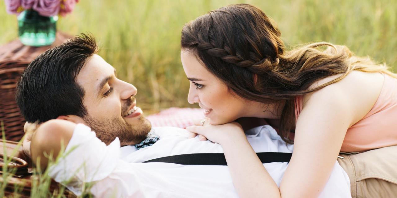 صورة صور رومانسيه وغرام , رومانسيتك دليل على ضعف موقفك