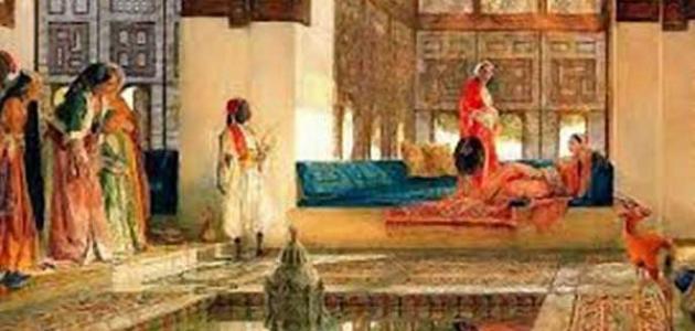 صور اغراض الشعر في العصر العباسي , الشعر في افضل عصوره