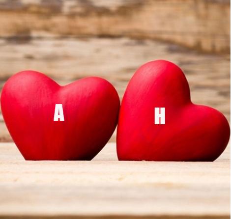 صورة اكتب اسمك على قلب الحب , قلبك وقلب الحب من جديد