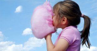 صورة حلوى شعر البنات , غزل البنات وعشاقه