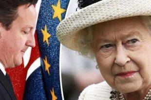 صورة اسباب خروج بريطانيا من الاتحاد الاوروبي , انفصال بريطانيا اثار ضجة