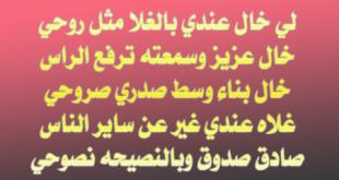 صورة شعر مدح الرجال الابطال , المدح له اصل سابق