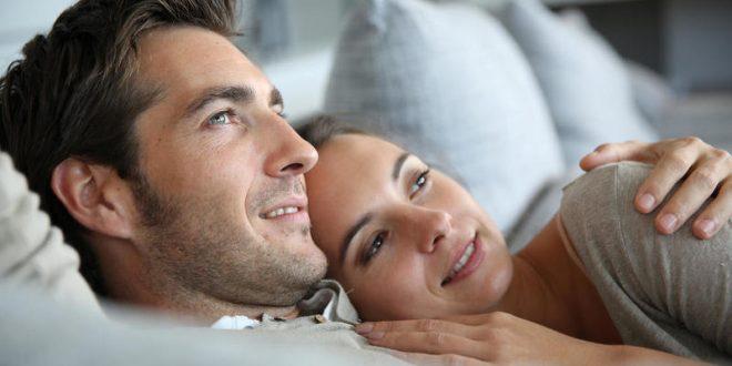 صور علامات حب الزوج لزوجته , الزوجه من الفهم للغضب