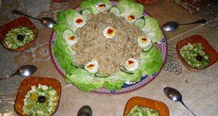 صورة عشاء سريع ولذيذ , الوجبات السريعة الخفيفة واللذيذة