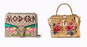 صورة حقائب نسائية ماركات عالمية , هوس شراء الحقائب