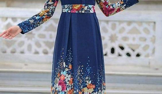 صورة ملابس نساء محجبات , النساء جواهر في الحجاب