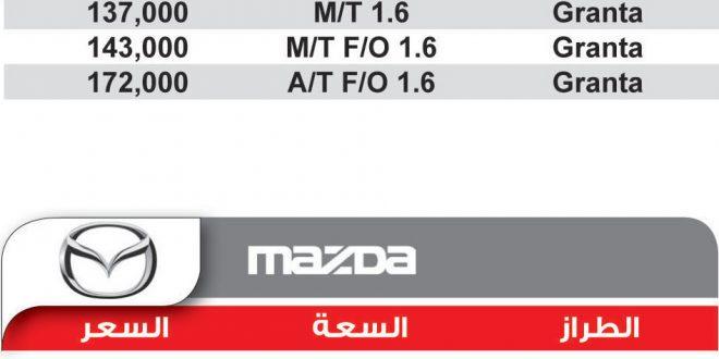 صورة اسعار السيارات مصر , تعرف على اهم الاسعار
