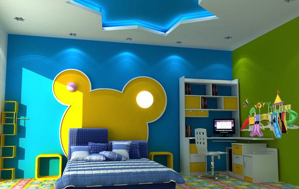 صور ديكور غرف الاطفال , اشيك غرف الاطفال
