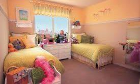 صورة ديكور غرف الاطفال , اشيك غرف الاطفال