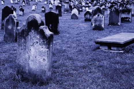 صورة تفسير حلم موت الميت مرة اخرى , الموت للميت ماذا يعني