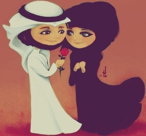 صورة صور حب سعودية , الحب السعودي على النت