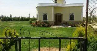 صورة تصميم بيت ريفي صغير , الريف الصغير وجماله