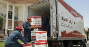 صورة شركة نقل عفش بالكويت , نقل العفش بقي سهل