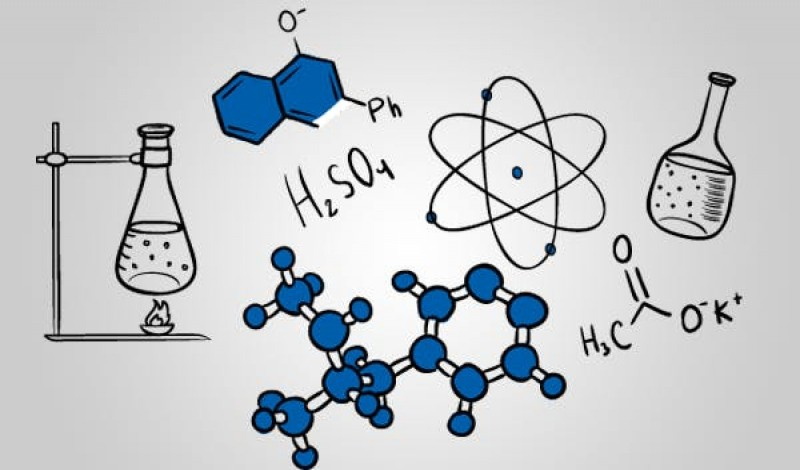 صور موضوع عن الكيمياء , الكيمياء في المدارس
