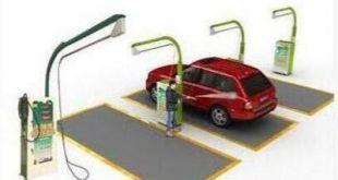 صور جهاز غسيل السيارات , ماكينة الغسيل بالضغط العالي