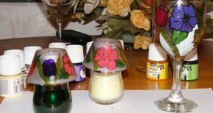 صور رسومات تصلح للرسم على الزجاج , رسومات جميلة للزجاج
