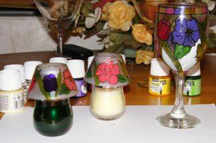 صورة رسومات تصلح للرسم على الزجاج , رسومات جميلة للزجاج