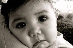 صور صور حزينه للاطفال , حزن الاطفال