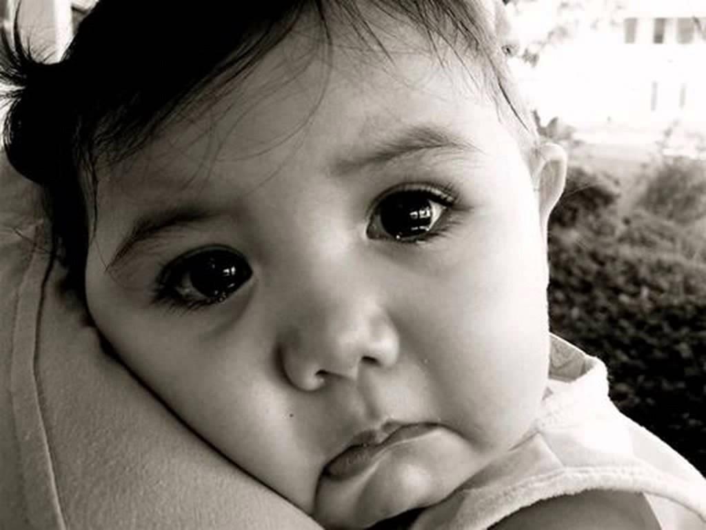 صورة صور حزينه للاطفال , حزن الاطفال