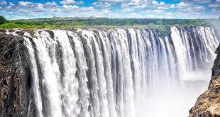 صورة اجمل الصور شلالات طبيعية في العالم , صور شلالات