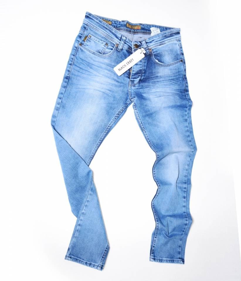صورة بنطلون جينز رجالي 2019 , صور لاحدث بنطلونات جينز رجالي