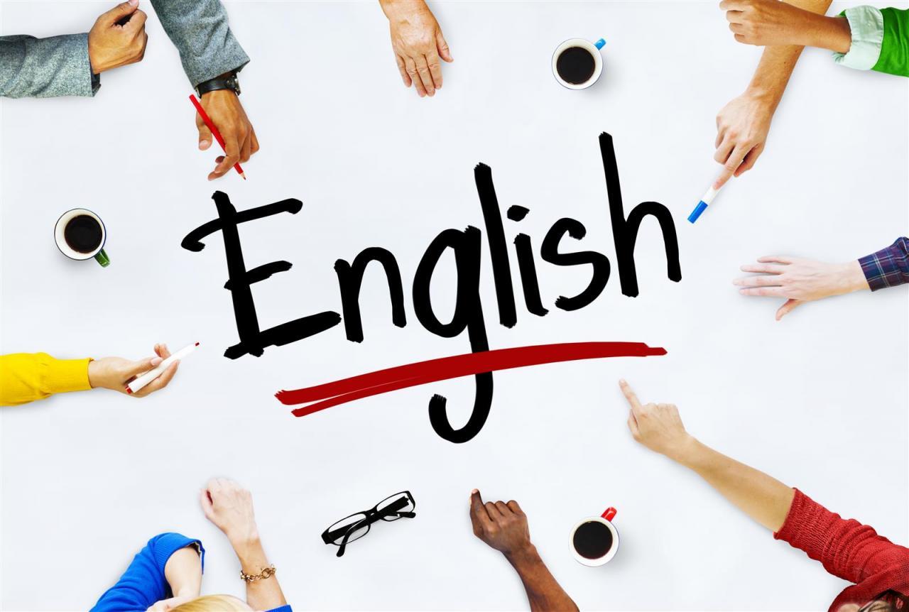 صورة كيفية تعلم اللغة الانجليزية للمبتدئين , طرق لتعلم الانجليزية بسهولة