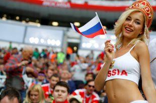 صور جميلات روسيا في المدرجات , اجمل بنات روسيا