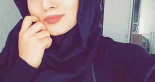 صور صور مغربيات محجبات , صور لاحدث لفات الحجاب المغربية