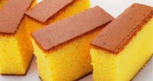 صورة مطبخ منال العالم حلويات , الكيك الخطير على طريقة منال العالم