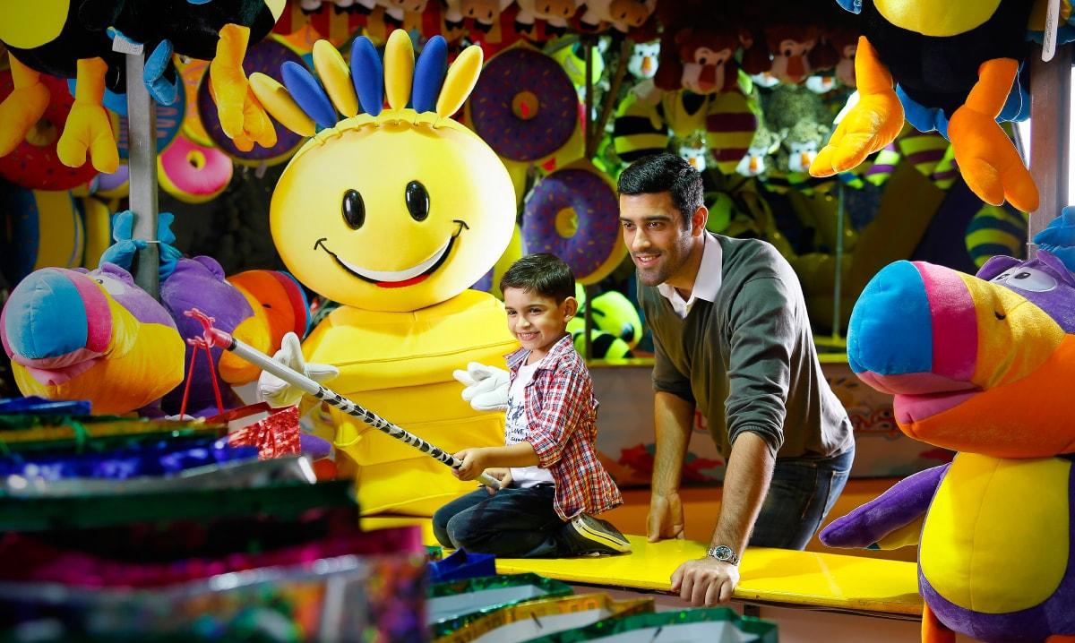 صورة اماكن سياحية في دبي للاطفال , افضل اماكن السياحه والمغامرات فى دبى للاطفال