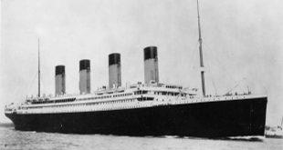 صورة سفينة تيتانيك الحقيقية , ماذا تعرف عن سفينه تيتانيك الحقيقيه