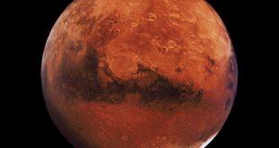 خصائص كوكب المريخ , ما هى اهم المميزات لكوكب المريخ