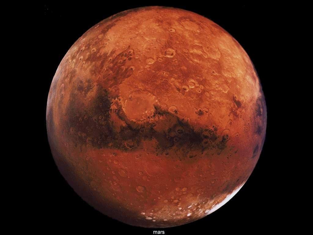 صورة خصائص كوكب المريخ , ما هى اهم المميزات لكوكب المريخ
