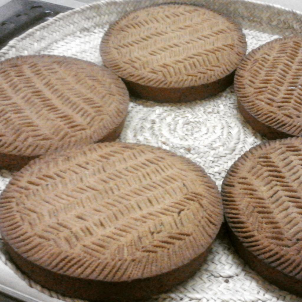 صورة طريقة الكعك الحضرمي , احلي واطعم كعك يمني لذيذ