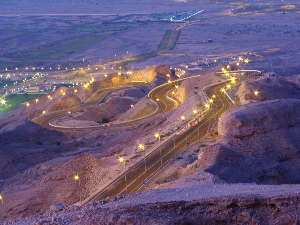 صورة مدينة العين , اجمل صور لمدينة العين الاماراتية