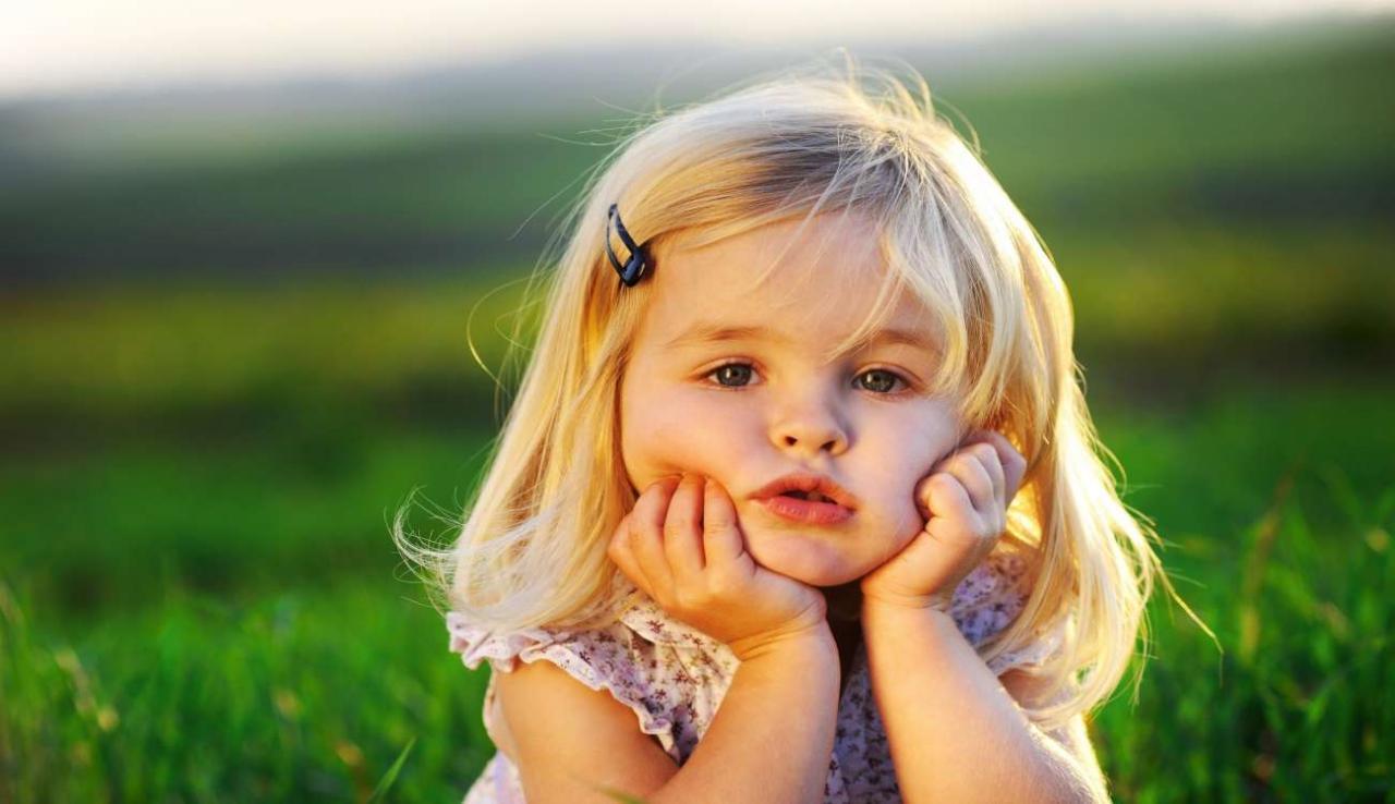 صورة حلم طفلة صغيرة , اجمل احلام الطفله الصغيره